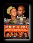 Graphic Design  | Breakfast@Oranje