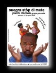 Graphic Design  | Suegra Stop di mete